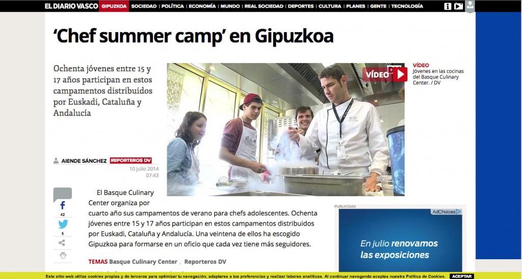 chef-luis-arrufat-summer-camp-guipuzkoa